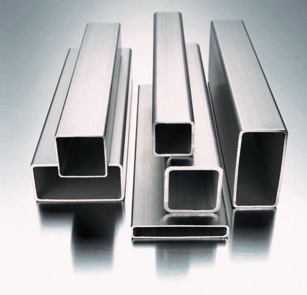 Купить металл трубы квадратные