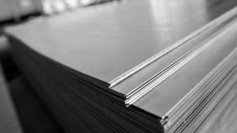 лист металлический любого формата